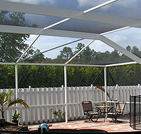 Tampa Screen Rooms Pool Enclosures Sun Rooms