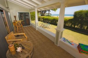 3190586 - oceanfront lanai and view