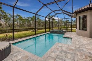 Pool Enclosure in Florida